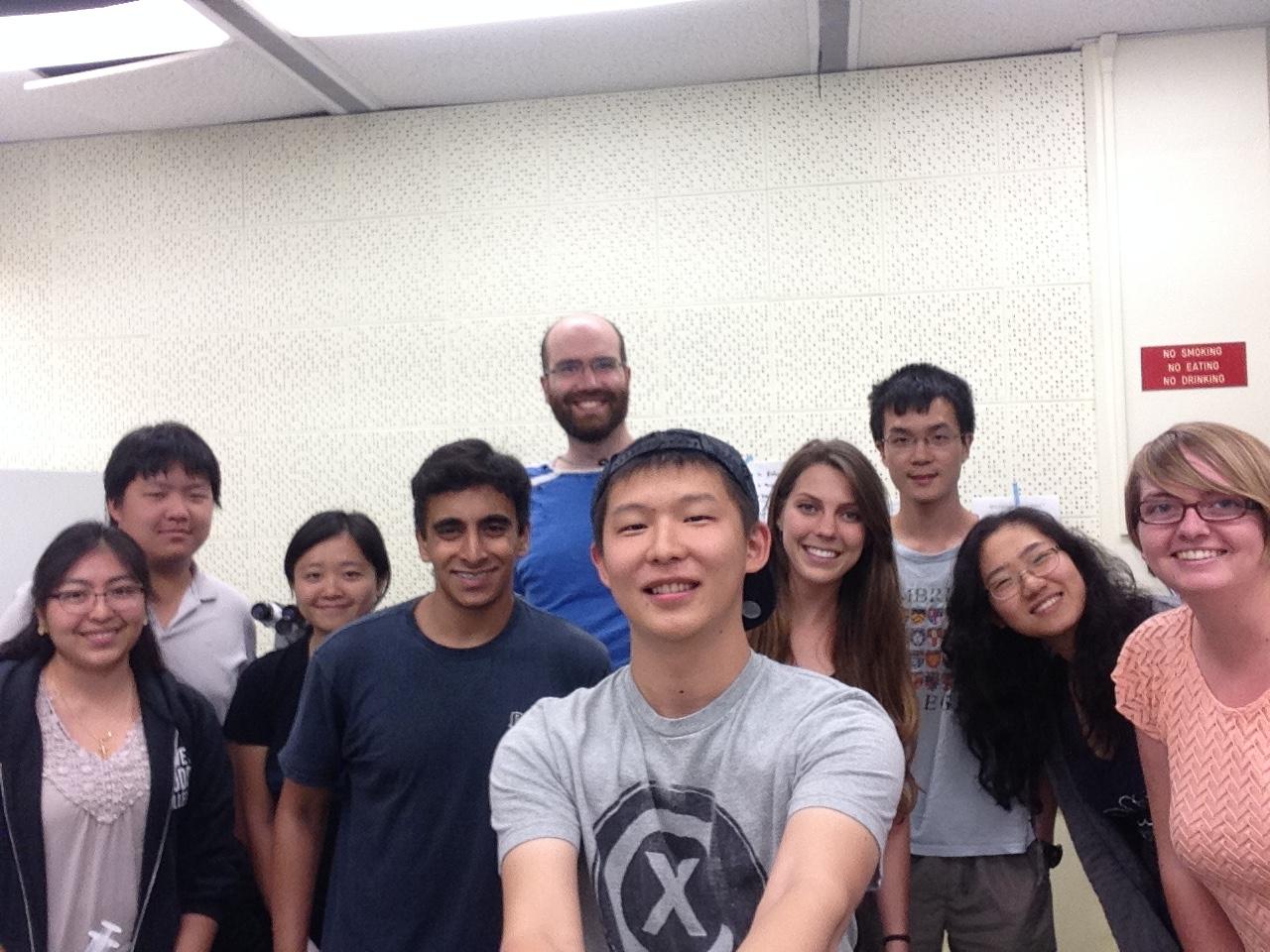 Myco-Fluidics Lab wins NSF video competition
