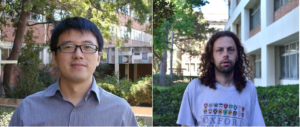 Profs. Yin and Porter