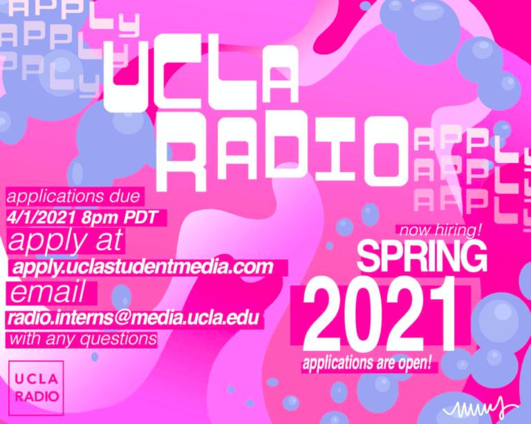 UCLA Radio