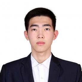 Zheyuan (Kevin) Cui